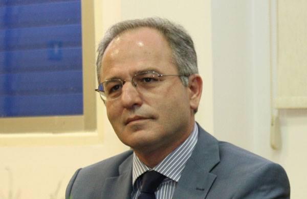 Панос Беглитис