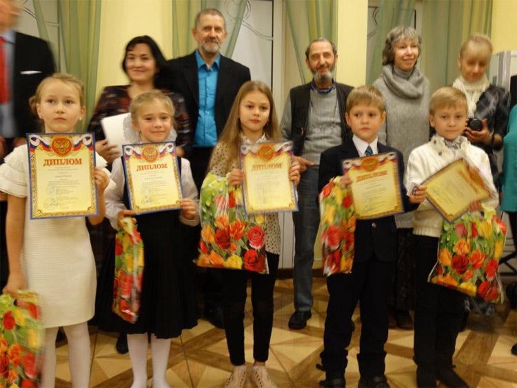 Хорошие стихи для начальной школы на конкурс чтецов